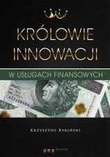 Królowie innowacji w usługach finansowych