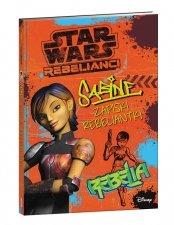 Star Wars Rebelianci Zapiski Rebeliantki