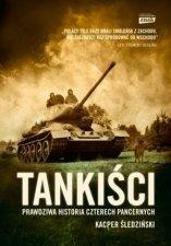 Tankiści. Prawdziwa historia czterech pancernych