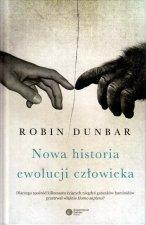 Nowa historia ewolucji człowieka