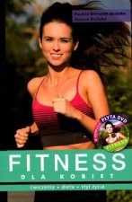 Fitness dla kobiet z płytą DVD