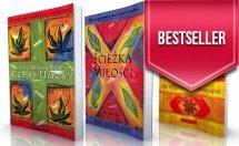 Pakiet 3 książek Don Miguel Ruiz