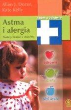 Astma i alergia Postępowanie z dziećmi