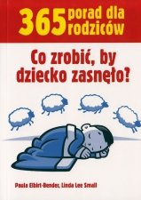 Co zrobić by dziecko zasnęło