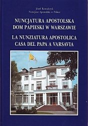 Nuncjatura Apostolska