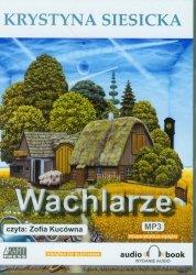 Wachlarze Audiobook