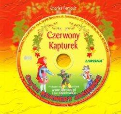 Czerwony kapturek Słuchowisko