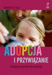Adopcja i przywiązanie