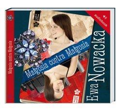 Małgosia contra Małgosia Audiobook