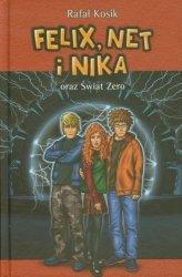 Felix Net i Nika oraz Świat Zero 9