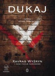 Xavras Wyżryn i inne fikcje narodowe Audiobook