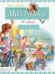 Martynka Moje czytanki W szkole