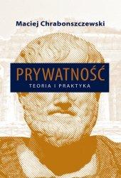 Prywatność Teoria i praktyka