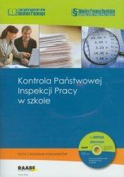 Kontrola Państwowej Inspekcji Pracy w szkole