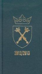 Kalendarz Uniwersytecki 2012/2013
