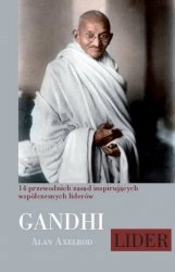Mahatma Gandhi Lider