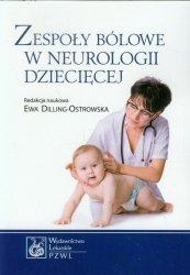 Zespoły bólowe w neurologii dziecięcej