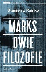 Marks Dwie filozofie