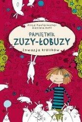 Pamiętnik Zuzy Łobuzy Inwazja królików