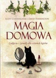 Magia domowa  Zaklęcia i rytuały dla czterech kątów