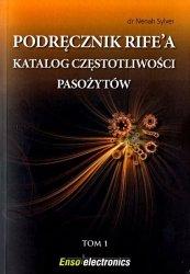 Podręcznik Rifea Katalog częstotliwości pasożytów