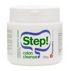 Step! - błonnik, prebiotyk, probiotyk