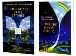 Wychowanie Przez Czytanie Z Dzieckiem W Świat Wartości