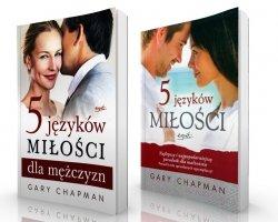 5 Pięć Języków Miłości Pakiet