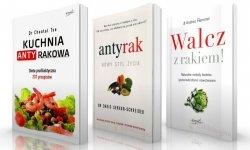 Walcz Z Rakiem Dietą Antyrakową