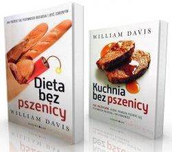 Pakiet Dieta bez pszenicy Kuchnia bez pszenicy