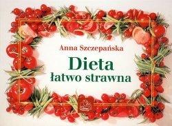 Dieta łatwo strawna