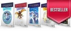 Pakiet Bajek książka + Audiobook