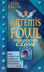 Artemis Fowl. Paradoks czasu