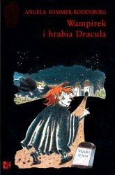 Wampirek i hrabia Dracula