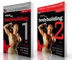 Więcej Niż Bodybuilding Tom 1 i 2