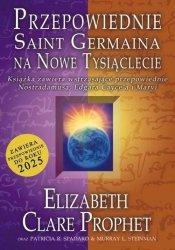Przepowiednie Saint Germain a na nowe tysiąclecie