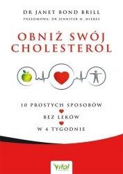 Obniż swój cholesterol