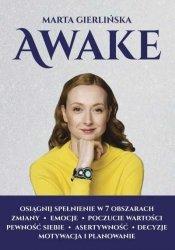 AWAKE Osiągnij spełnienie w 7 obszarach