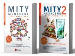 Mity medyczne które mogą zabić część 1 i 2