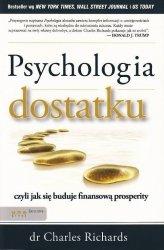 Psychologia dostatku, czyli jak się buduje finansową prosperity