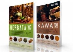 Pakiet Kawa 100 Przepisów Herbata 100 Przepisów