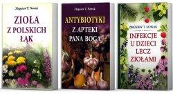 Antybiotyki Z Apteki Pana Boga Zioła z polskich łąk Infekcje u dzieci lecz ziołami