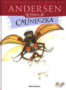 Calineczka + Audiobook