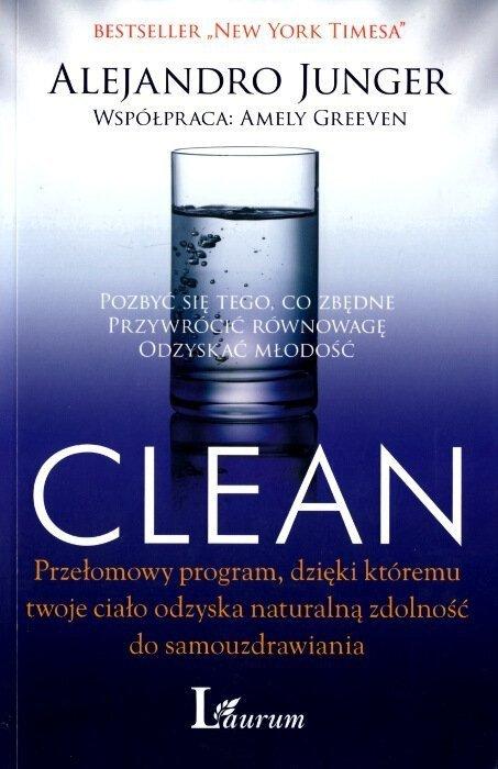 Clean Przełomowy program.