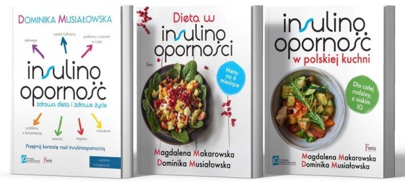 Insulinooporność w polskiej kuchni Dieta w insulinooporności