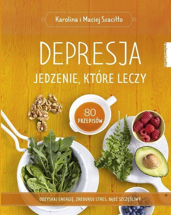 Depresja Jedzenie które leczy