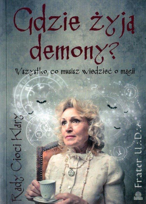 Gdzie żyją demony