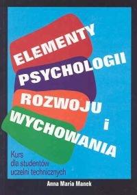 Elementy psychologii rozwoju i wychowania