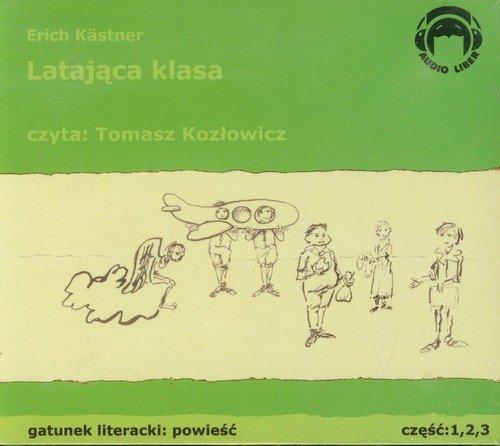 Latająca klasa Audiobook