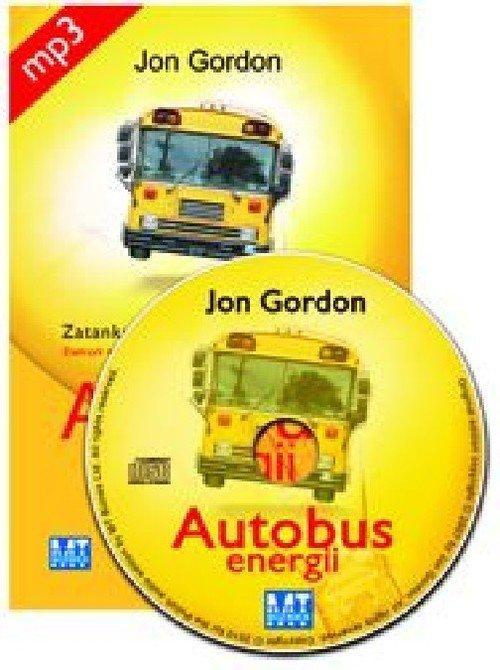 Autobus energii Audiobook